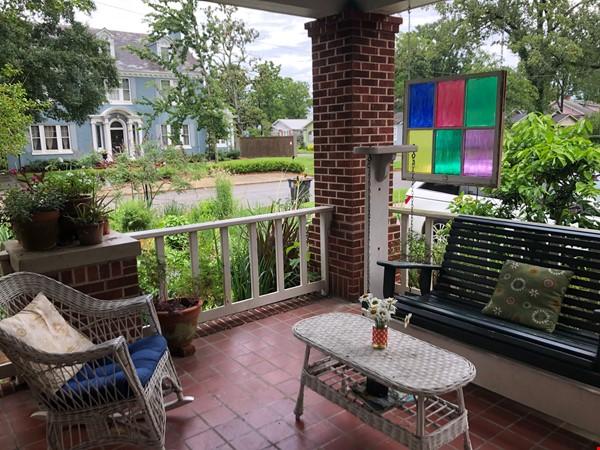 Charming 3 bedroom bungalow in Baton Rouge, Louisiana near LSU Home Rental in Baton Rouge 1 - thumbnail