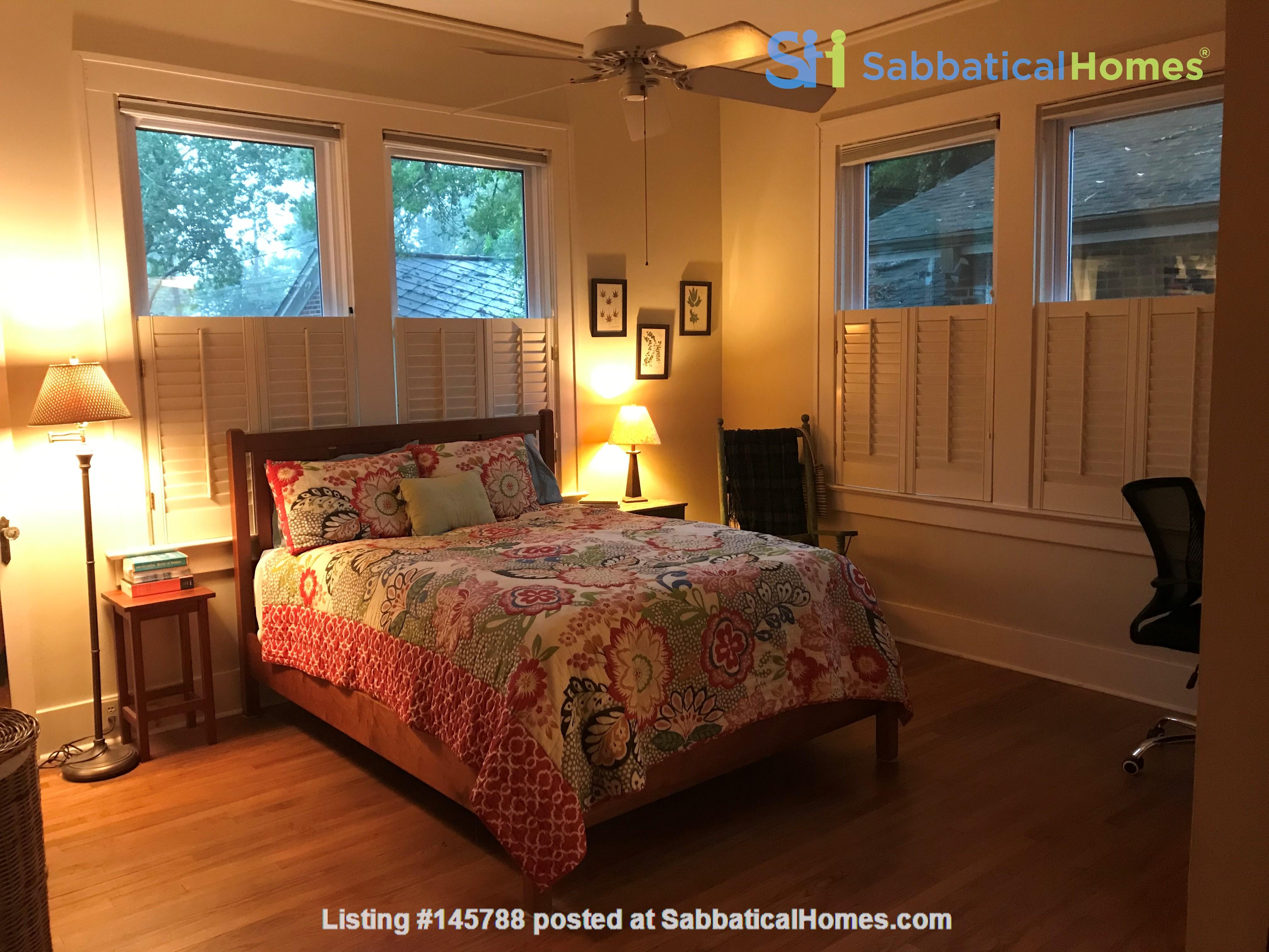 Charming 3 bedroom bungalow in Baton Rouge, Louisiana near LSU Home Rental in Baton Rouge 7