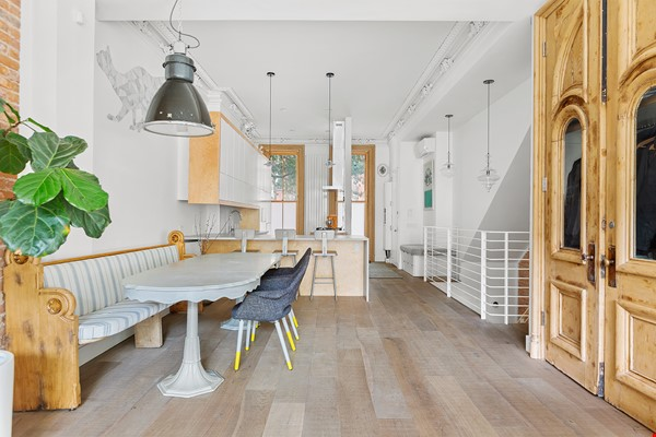 A unique Architectural gem in Fort Greene, Brooklyn Home Rental in  2 - thumbnail