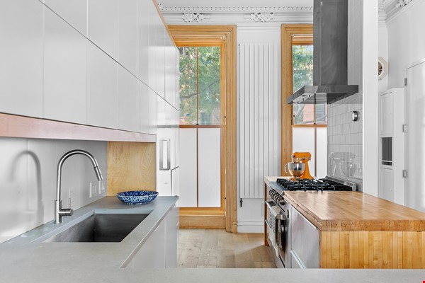 A unique Architectural gem in Fort Greene, Brooklyn Home Rental in  4 - thumbnail