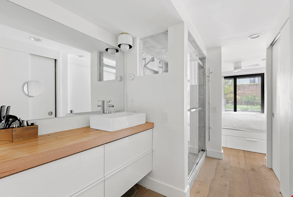 A unique Architectural gem in Fort Greene, Brooklyn Home Rental in  8 - thumbnail