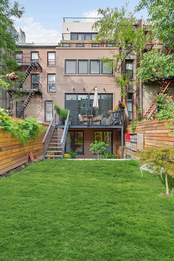 A unique Architectural gem in Fort Greene, Brooklyn Home Rental in  9 - thumbnail