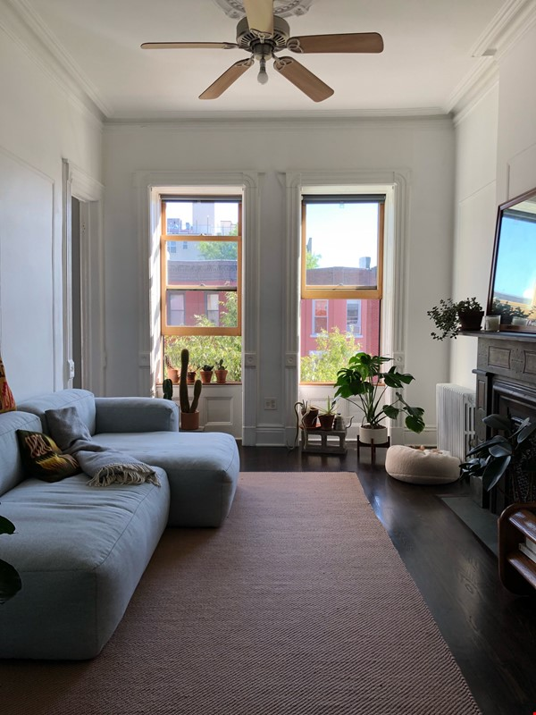 listing image for Beautiful, large 1br in Park Slope