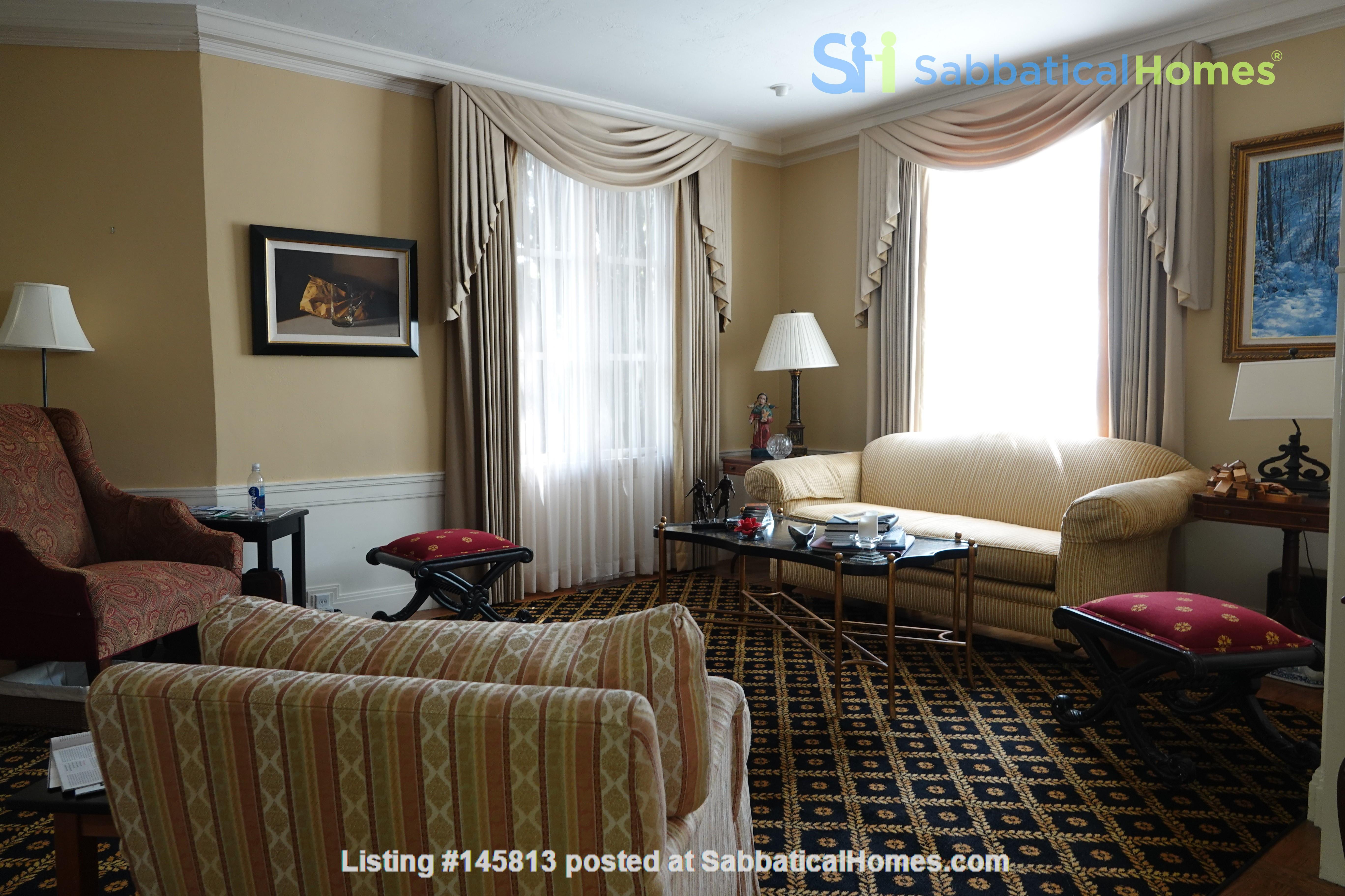 Looking for 2-3 bedroom in New York City Home Exchange in Berkeley 2