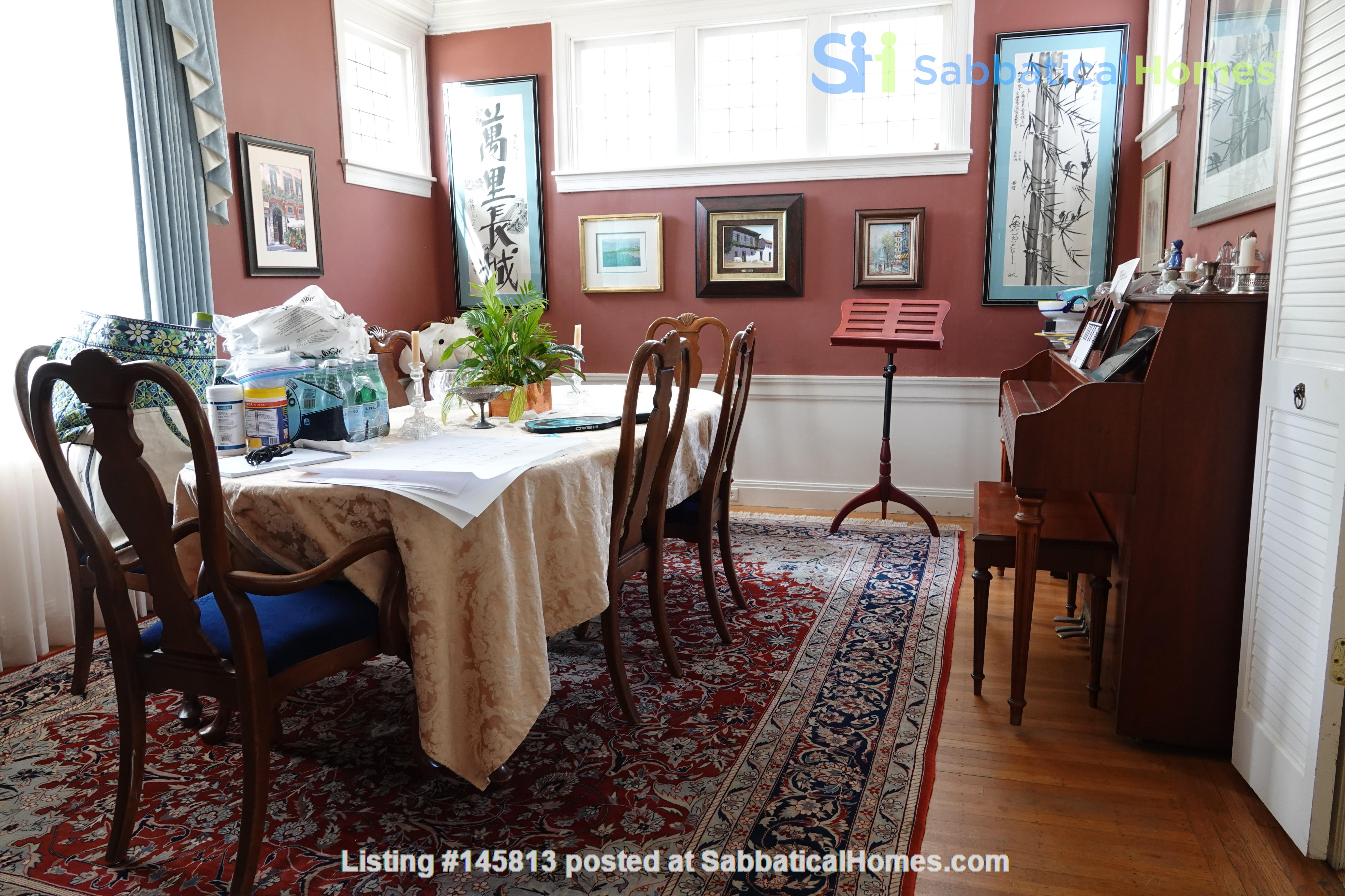 Looking for 2-3 bedroom in New York City Home Exchange in Berkeley 3