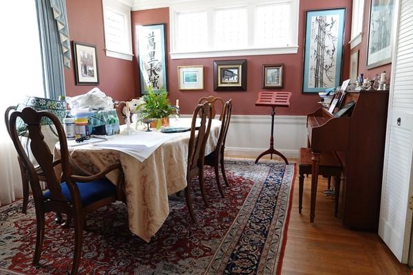 Looking for 2-3 bedroom in New York City Home Exchange in Berkeley 3 - thumbnail