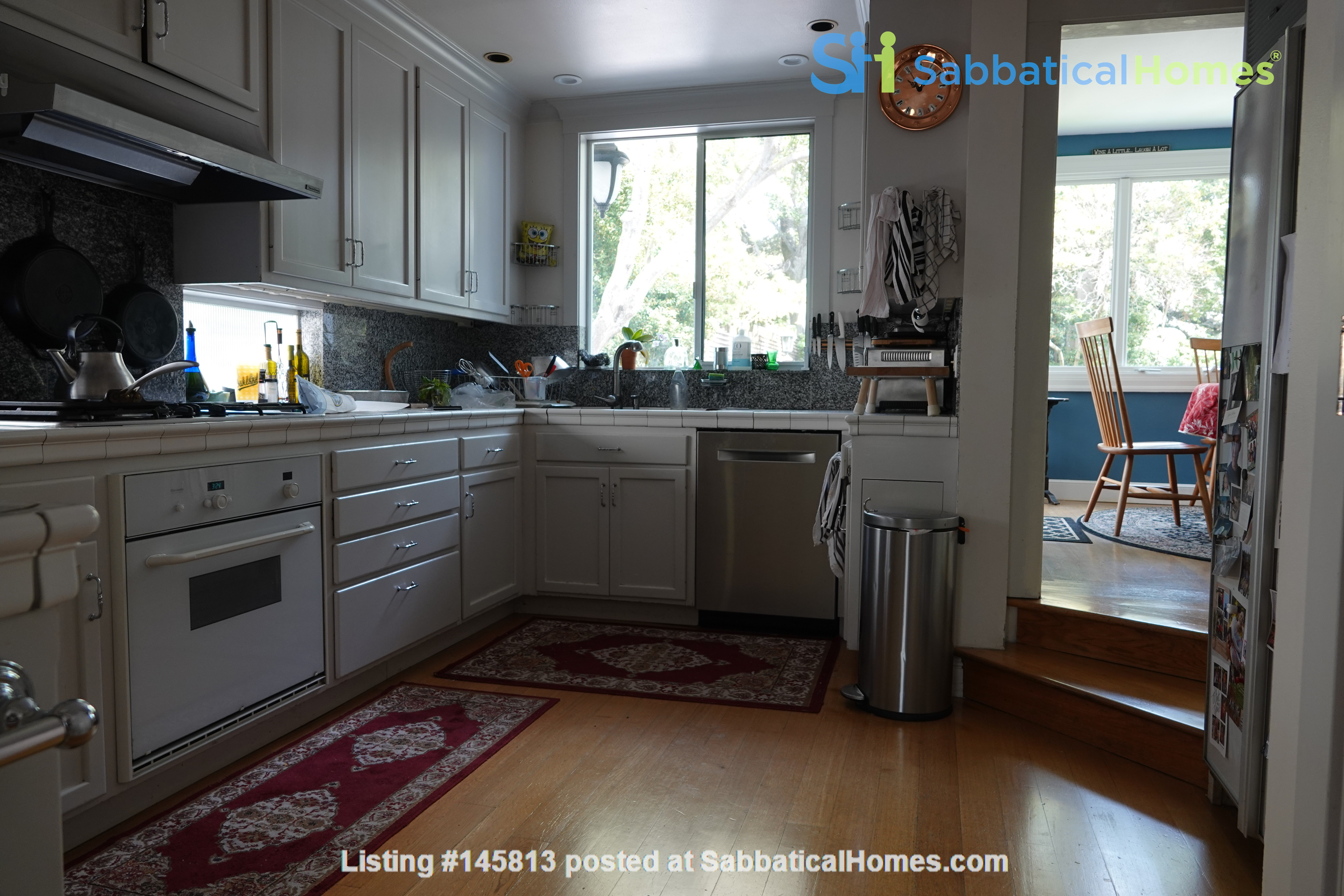 Looking for 2-3 bedroom in New York City Home Exchange in Berkeley 4