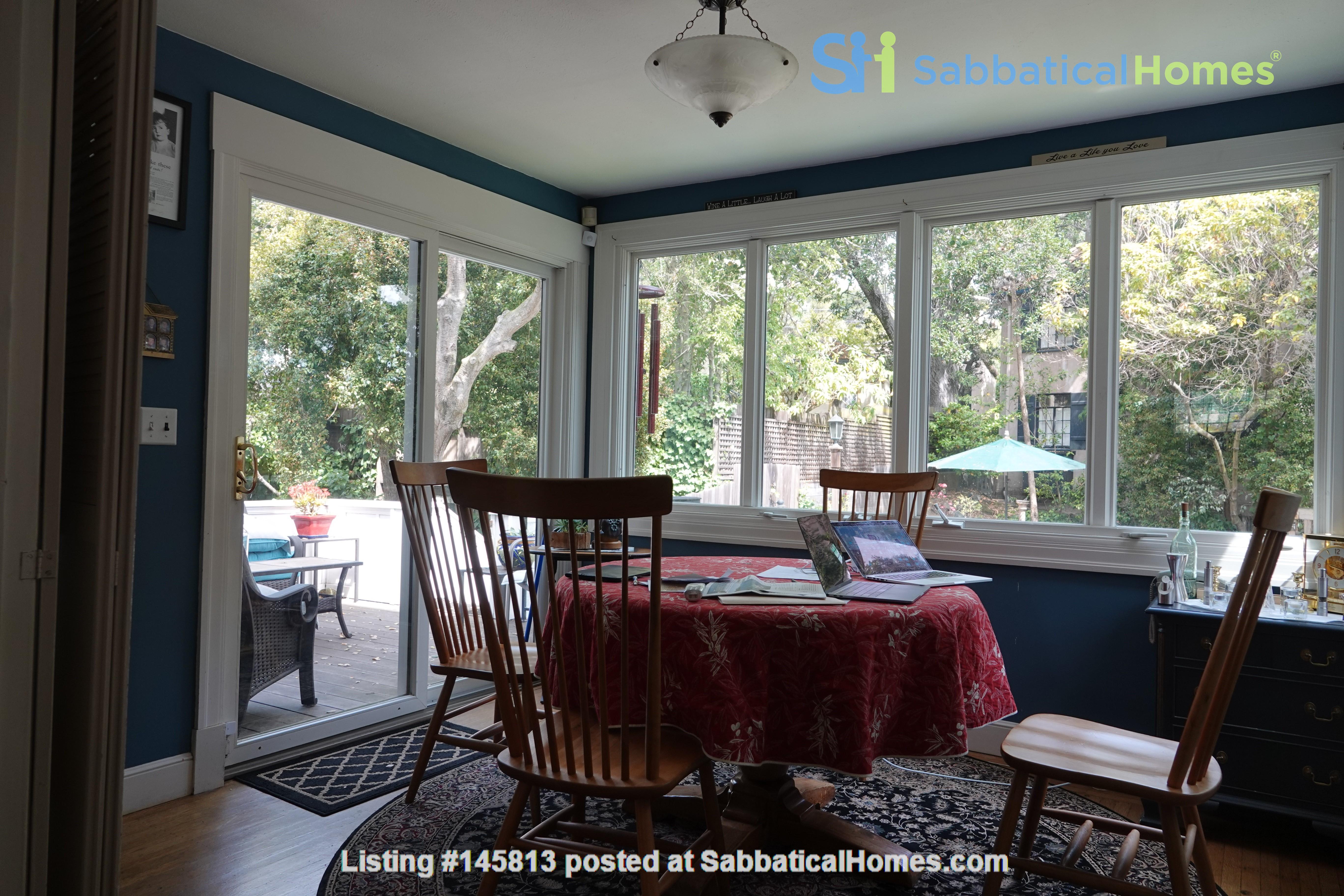 Looking for 2-3 bedroom in New York City Home Exchange in Berkeley 5