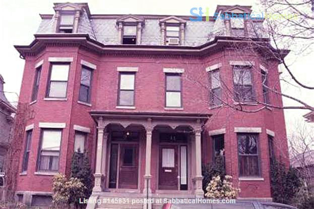 Harvard MIT HKS HBS! Fully furnished all utilities! Pets OK! No fee! Home Rental in Cambridge 2