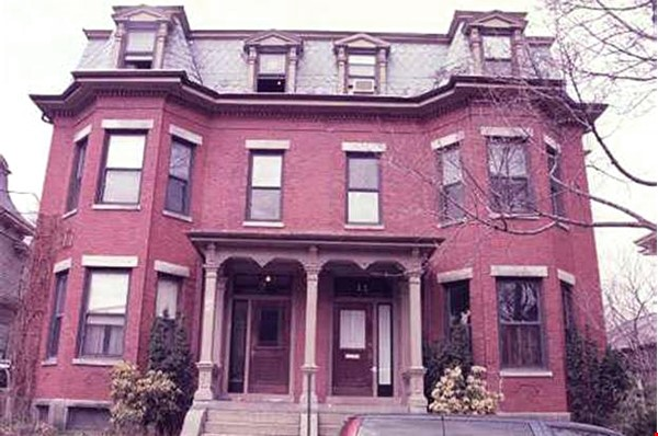Harvard MIT HKS HBS! Fully furnished all utilities! Pets OK! No fee! Home Rental in Cambridge 2 - thumbnail