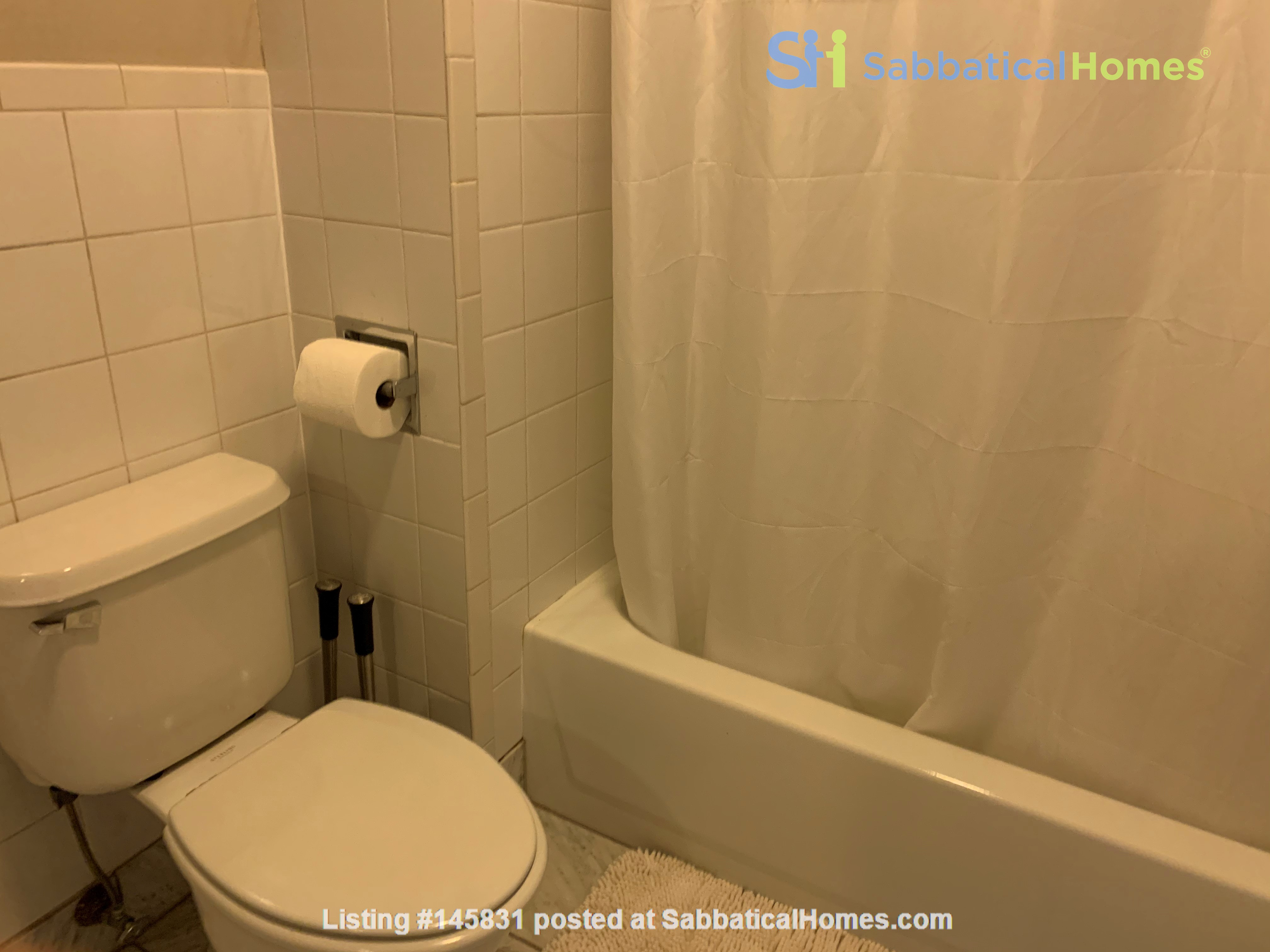 Harvard MIT HKS HBS! Fully furnished all utilities! Pets OK! No fee! Home Rental in Cambridge 9