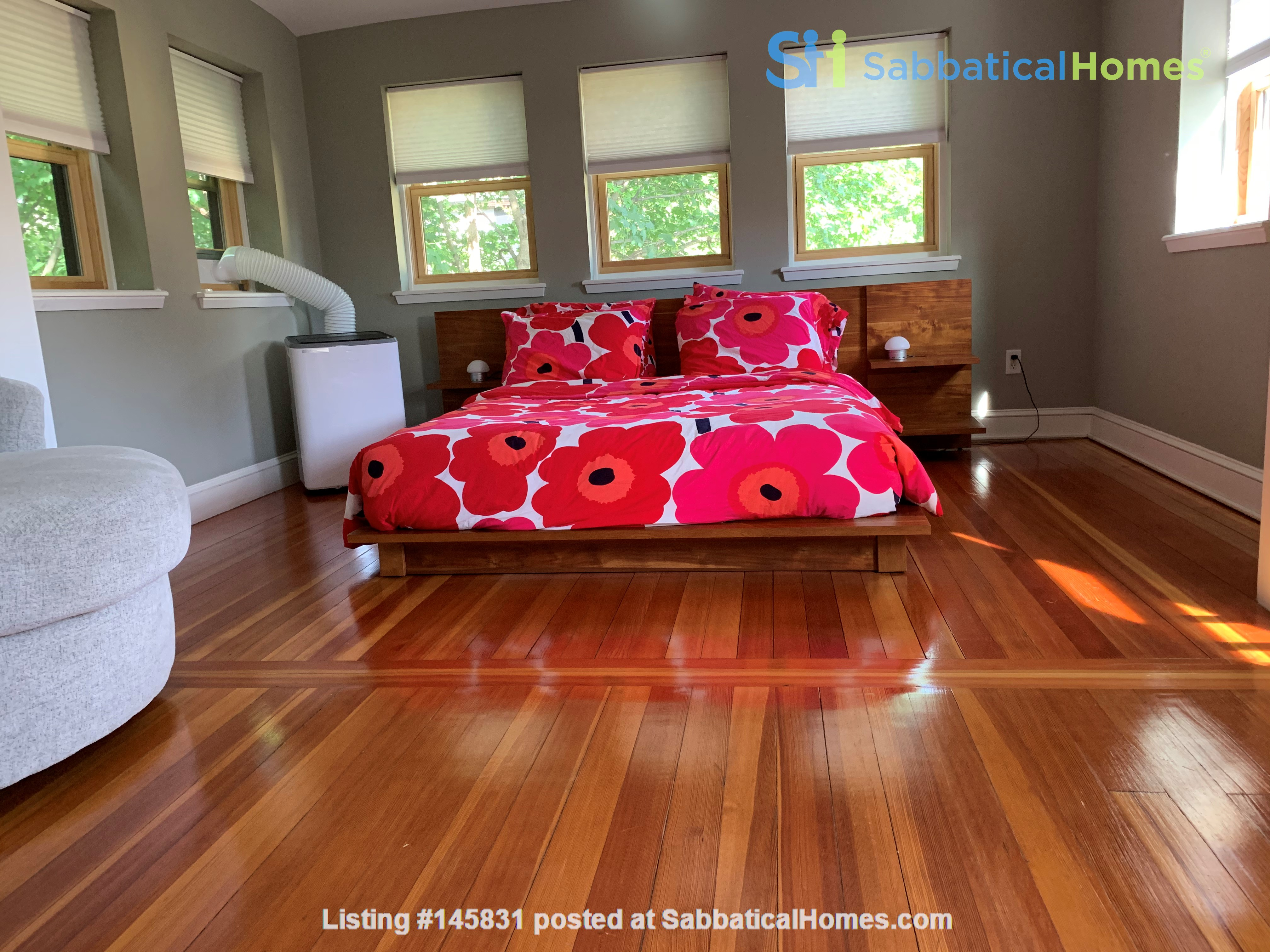 Harvard MIT HKS HBS! Fully furnished all utilities! Pets OK! No fee! Home Rental in Cambridge 3