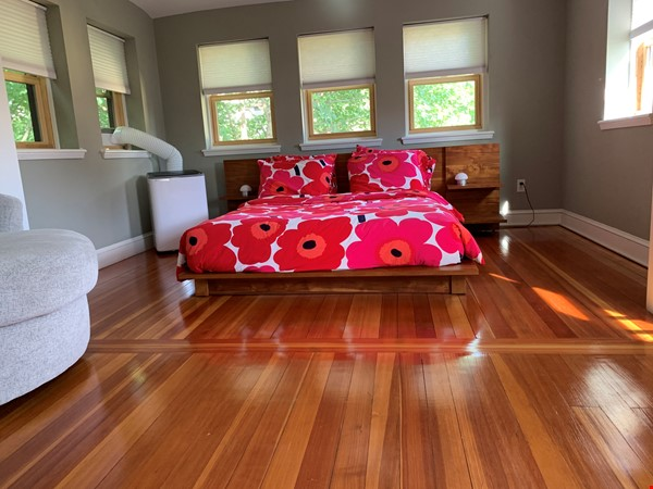 Harvard MIT HKS HBS! Fully furnished all utilities! Pets OK! No fee! Home Rental in Cambridge 3 - thumbnail