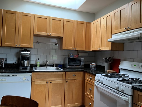 Harvard MIT HKS HBS! Fully furnished all utilities! Pets OK! No fee! Home Rental in Cambridge 1 - thumbnail