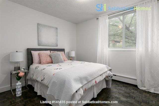 Bright 3 bedroom near SMU, Dalhousie, downtown Halifax and the waterfront. Home Rental in Halifax 3