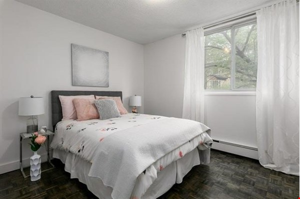 Bright 3 bedroom near SMU, Dalhousie, downtown Halifax and the waterfront. Home Rental in Halifax 3 - thumbnail