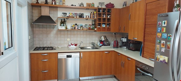 Looking for a two-bedrooms apartment in Paris Home Exchange in Ness Ziona 4 - thumbnail