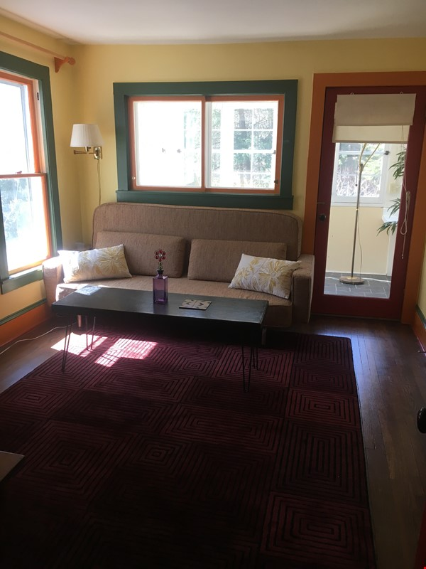 Lovely furnished 4-br, short beautiful walk from Cornell, for spring 2022 Home Rental in Ithaca 2 - thumbnail