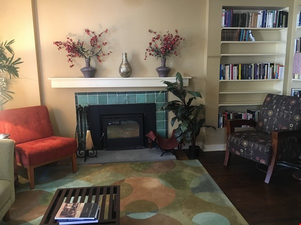 Lovely furnished 4-br, short beautiful walk from Cornell, for spring 2022 Home Rental in Ithaca 0 - thumbnail