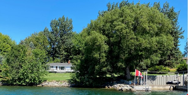 Natural Island Sanctuary close to Queen's/RMC Home Rental in  11 - thumbnail