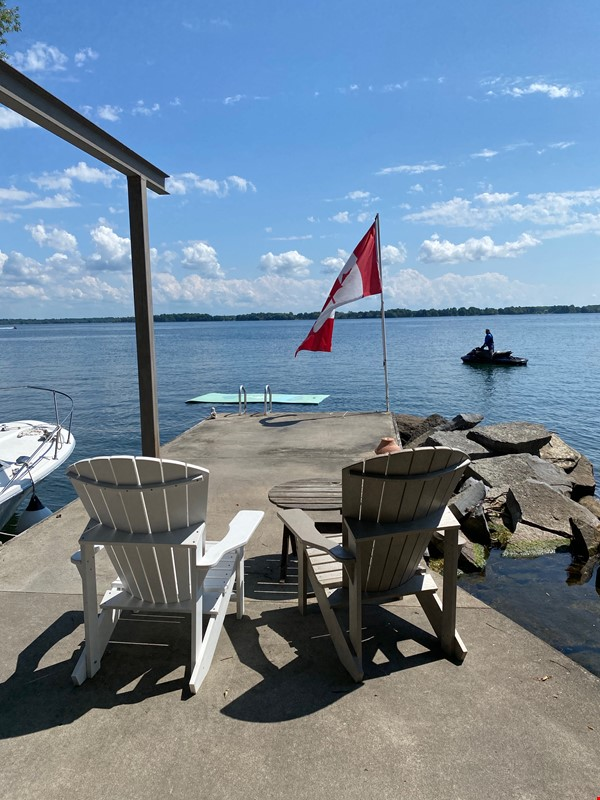 Natural Island Sanctuary close to Queen's/RMC Home Rental in  0 - thumbnail