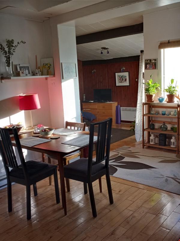 Bright top floor of duplex in a quiet neighborhood. Home Rental in Montréal 6 - thumbnail