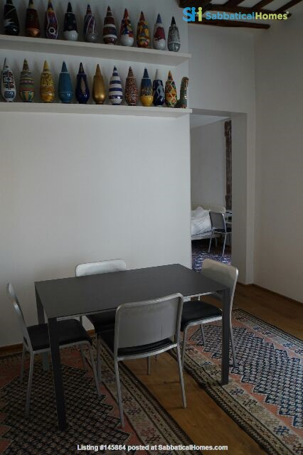 Luxury for 2 people in the Marais - easy walk everywhere! Home Exchange in Paris 0