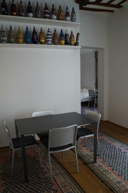 Luxury for 2 people in the Marais - easy walk everywhere! Home Exchange in Paris 0 - thumbnail