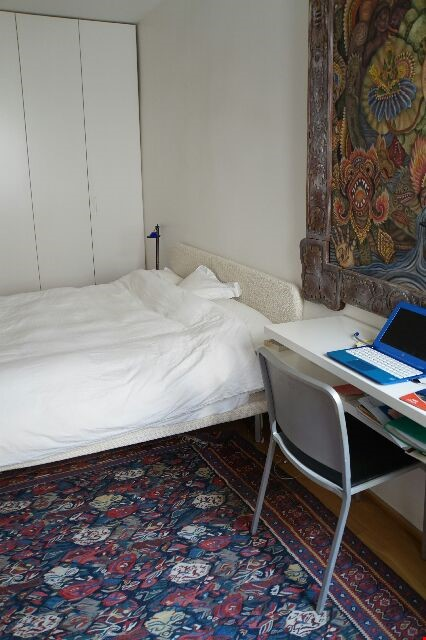 Luxury for 2 people in the Marais - easy walk everywhere! Home Exchange in Paris 2 - thumbnail