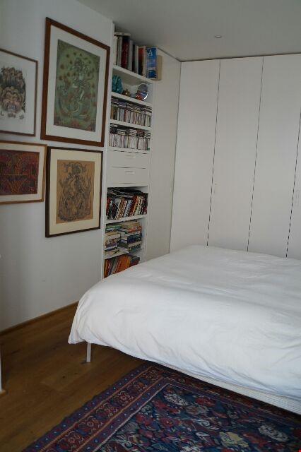 Luxury for 2 people in the Marais - easy walk everywhere! Home Exchange in Paris 3 - thumbnail