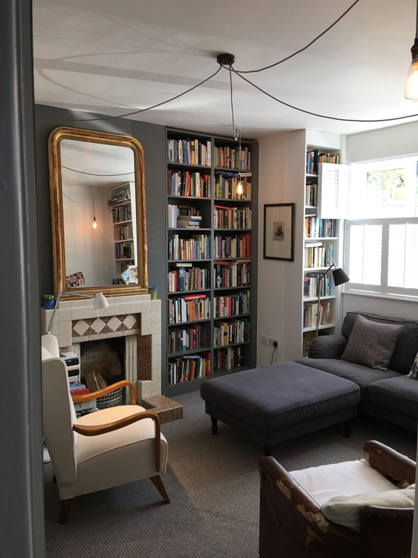 Mid-terrace comfort in a great Oxford neighbourhood Home Rental in  2 - thumbnail
