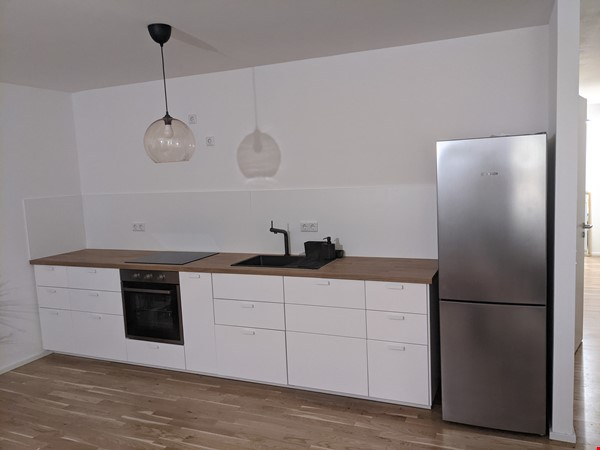 listing image for Furnished apartment in Western Munich
