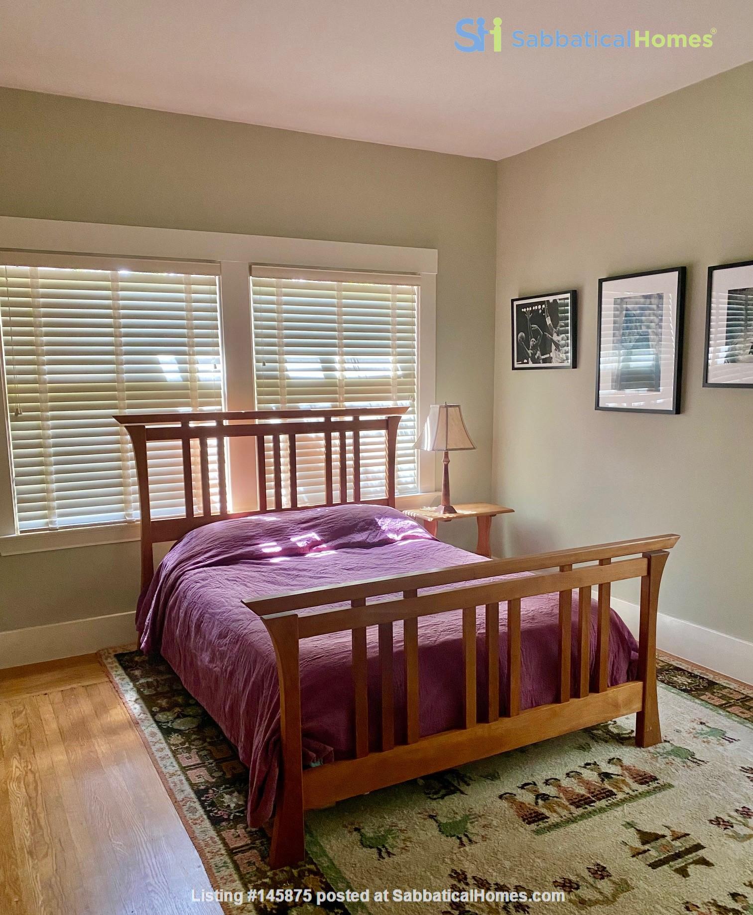 Beautiful 4 Bedroom Craftsman Home in Highly Rated Piedmont School District Home Rental in Piedmont 7