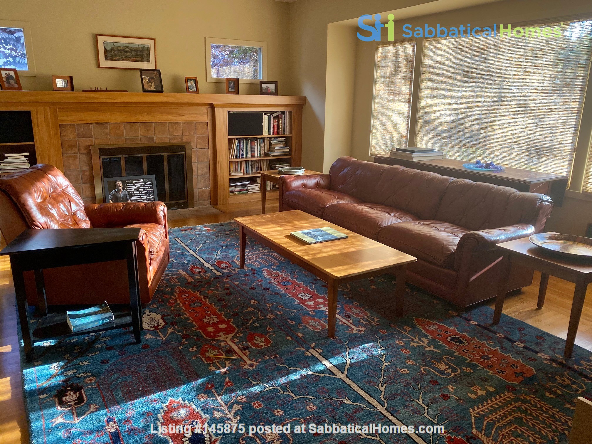 Beautiful 4 Bedroom Craftsman Home in Highly Rated Piedmont School District Home Rental in Piedmont 3