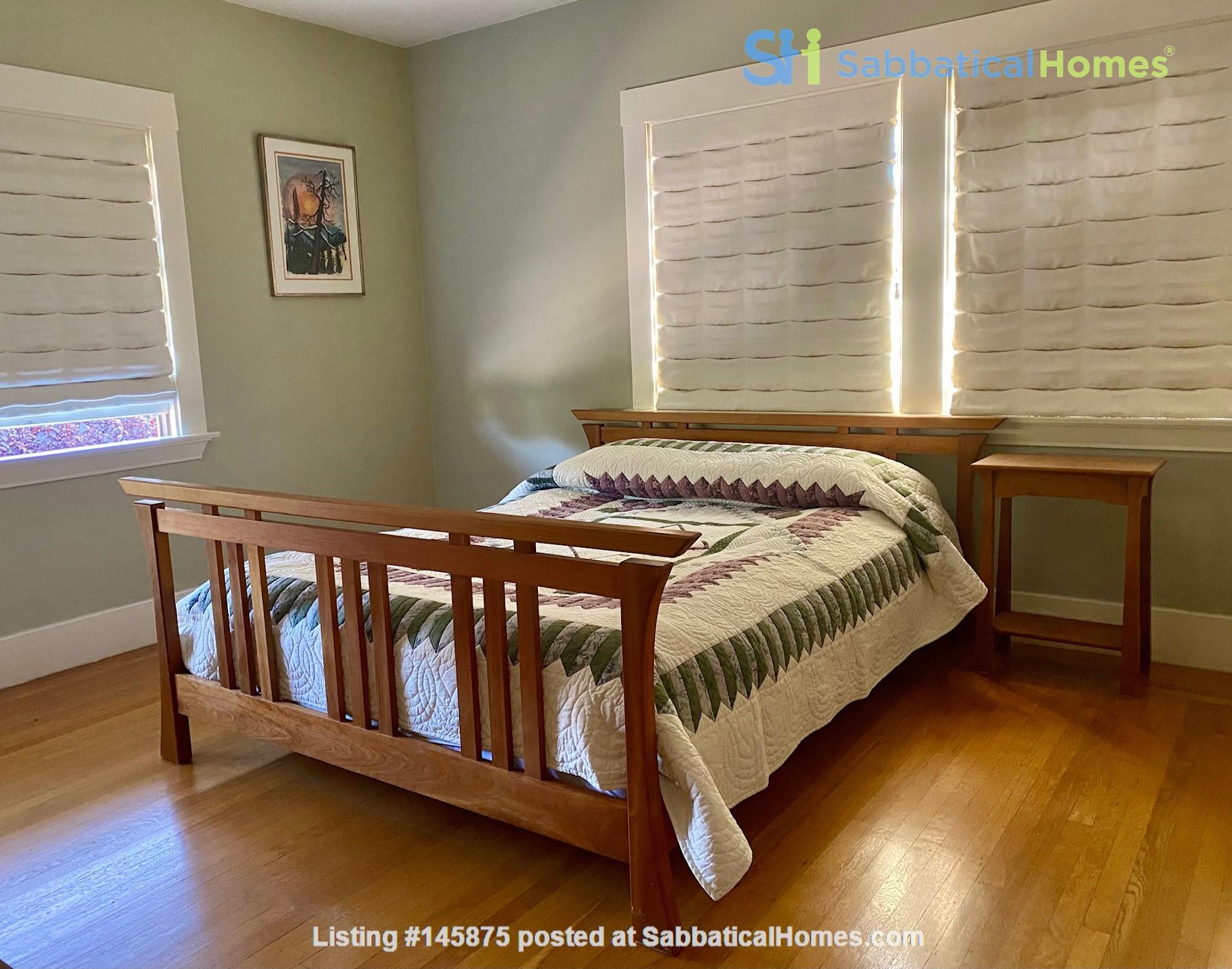 Beautiful 4 Bedroom Craftsman Home in Highly Rated Piedmont School District Home Rental in Piedmont 4