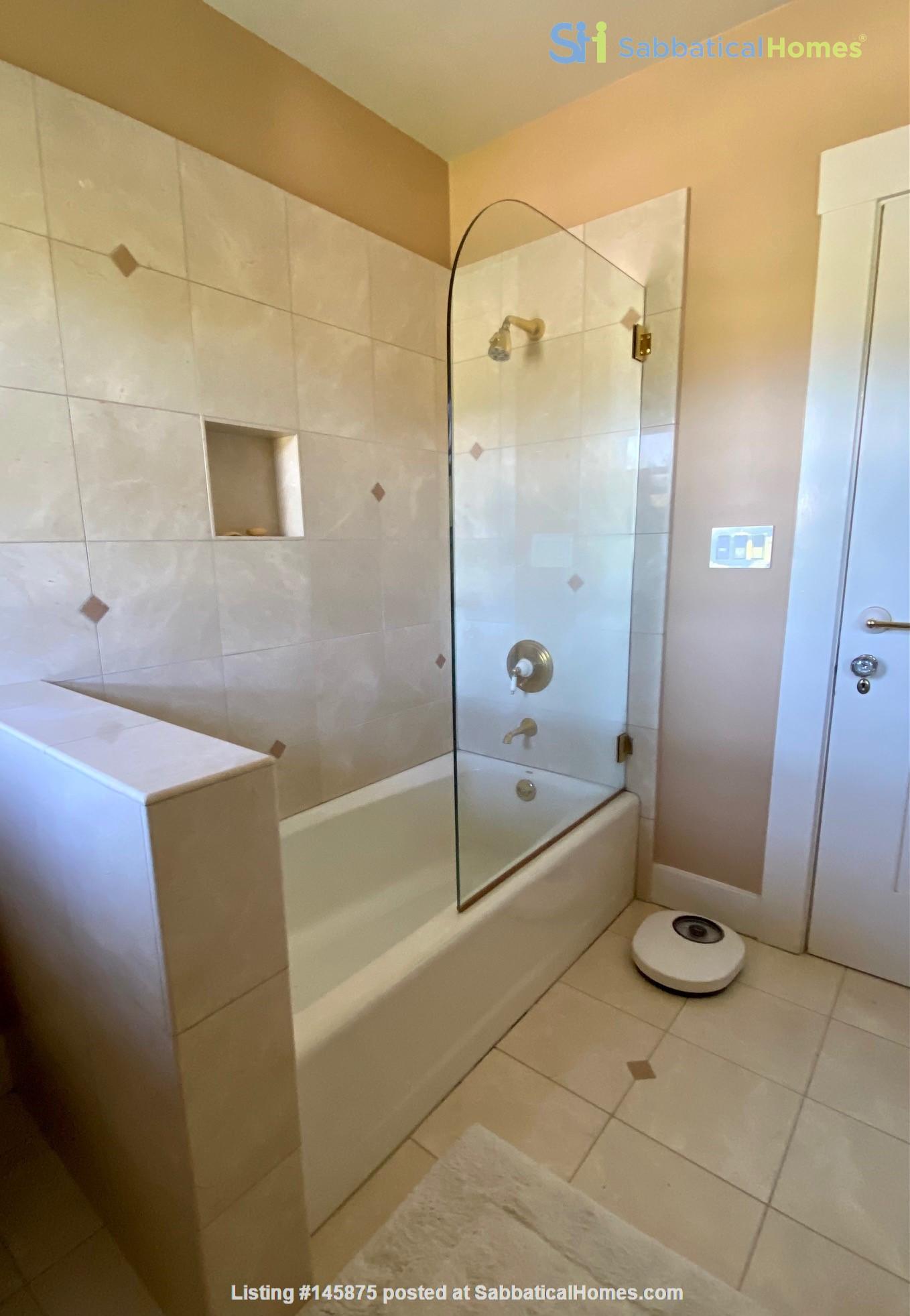 Beautiful 4 Bedroom Craftsman Home in Highly Rated Piedmont School District Home Rental in Piedmont 5