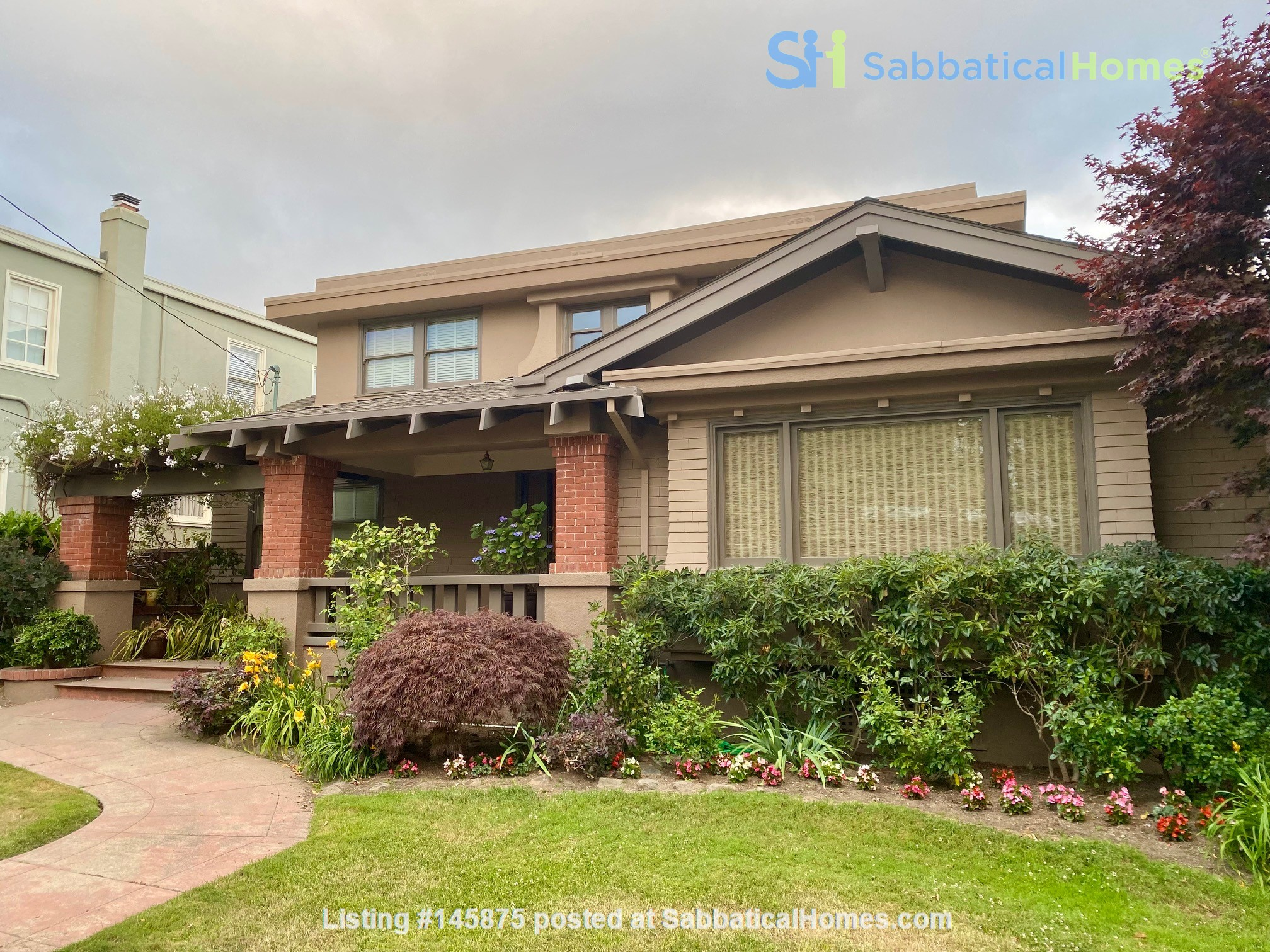 Beautiful 4 Bedroom Craftsman Home in Highly Rated Piedmont School District Home Rental in Piedmont 1