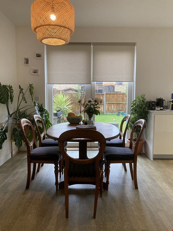 Beautifully furnished 3 bedroom + 4 bathroom townhouse in Cambridge. Home Rental in  1 - thumbnail