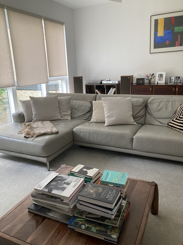 Beautifully furnished 3 bedroom + 4 bathroom townhouse in Cambridge. Home Rental in  2 - thumbnail
