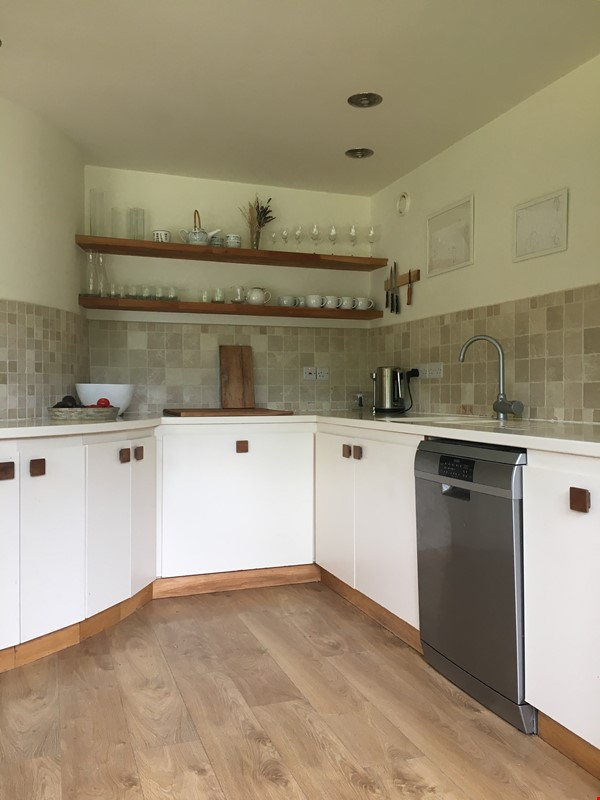 Bright and spacious house in Scottish Highlands with a large garden Home Rental in  8 - thumbnail