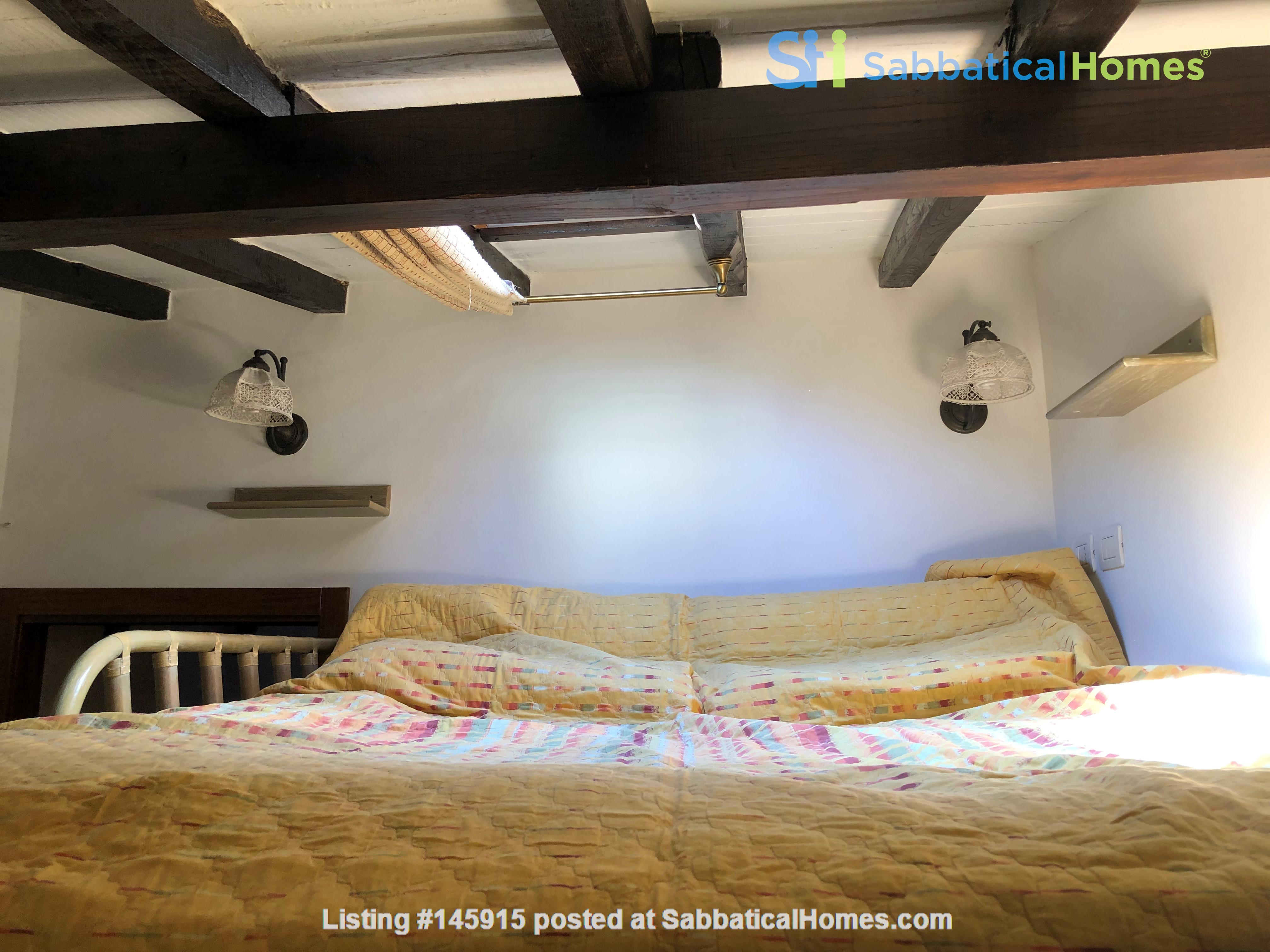 A cottage in Rome between the city and the countryside Home Rental in Roma 6