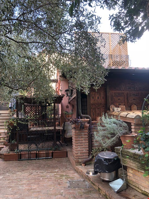 A cottage in Rome between the city and the countryside Home Rental in Roma 3 - thumbnail