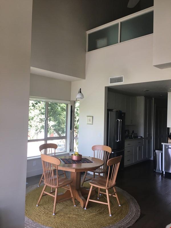 Beautiful Modern Townhouse In Prime Davis Location Home Rental in Davis 3 - thumbnail