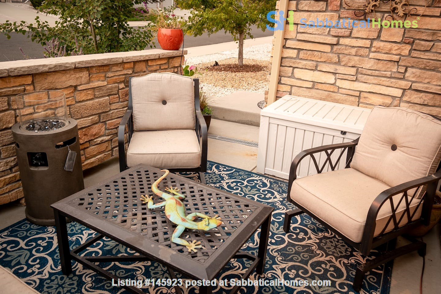 Colorado, near Rocky Mountain National Park, Boulder and Fort Collins Home Rental in Loveland 2