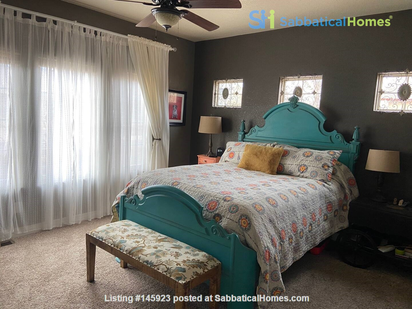 Colorado, near Rocky Mountain National Park, Boulder and Fort Collins Home Rental in Loveland 5