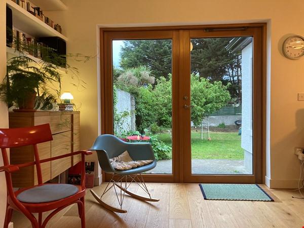 Sandycove, Dublin, Ireland, Family Home near James Joyce Martello tower. Home Exchange in Dublin 1 - thumbnail