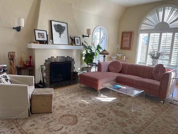 Storybook Charm walking distance to UCLA Home Rental in Los Angeles 0 - thumbnail