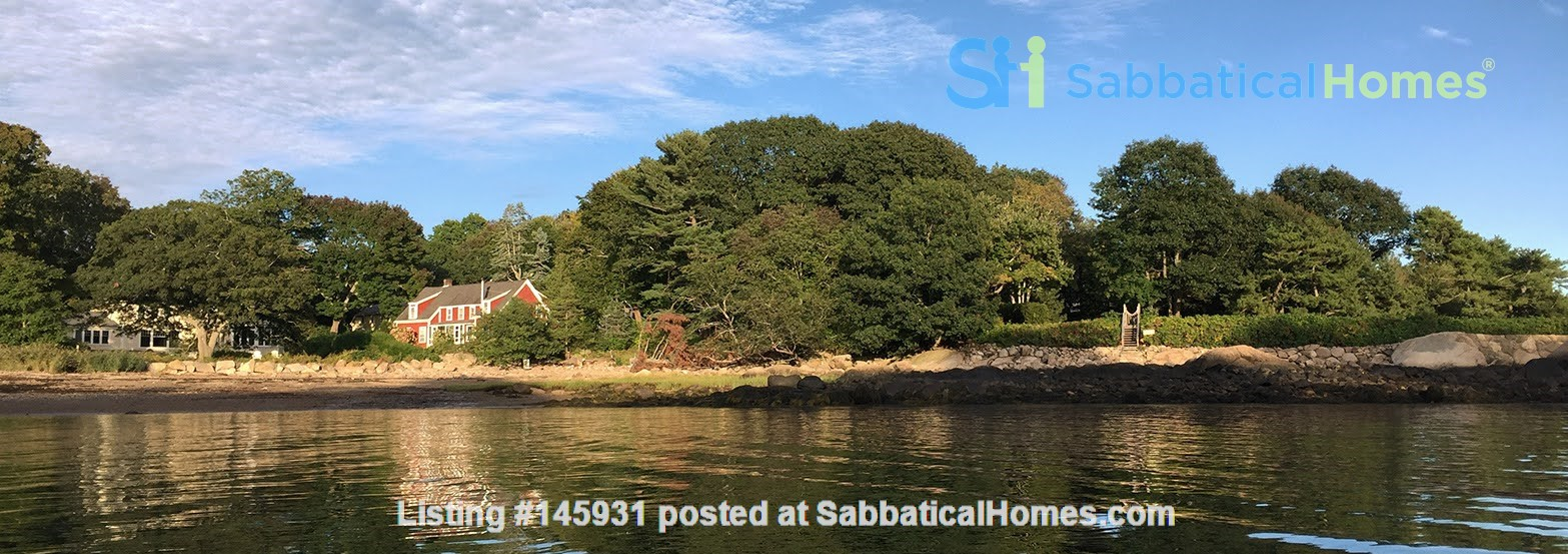 Summer or semester long rental on the beach-commuting distance from Boston Home Rental in Manchester-by-the-Sea, Massachusetts, United States 0