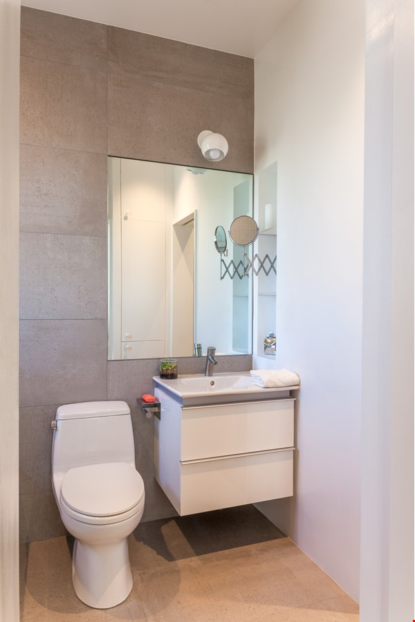 Sunny, Large, Renovated, Quiet, Ample 2BR+Studio/Office in Crown Heights Home Rental in  5 - thumbnail