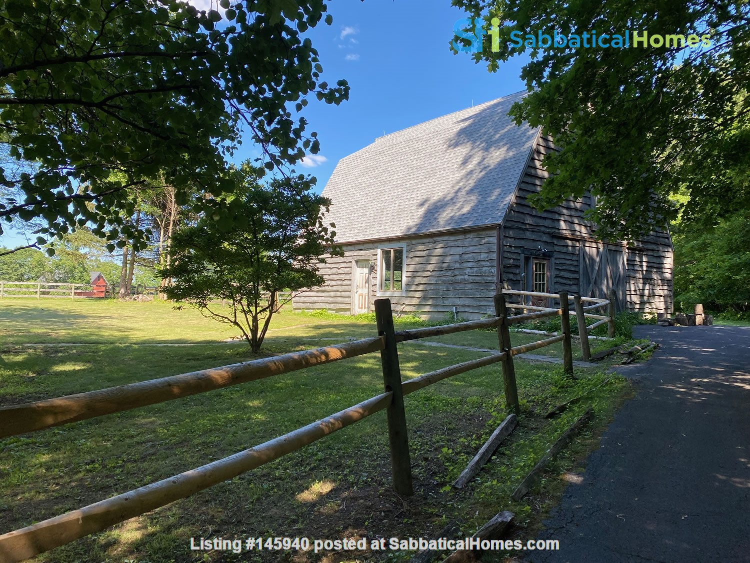 NY Hudson Valley Rural Beauty: light-filled artist's home, pristine views Home Rental in Rhinebeck 3